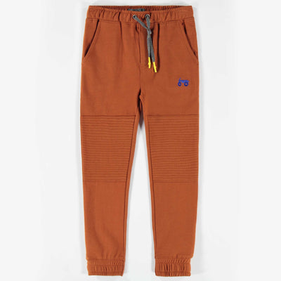 Pantalon de jogging rouille|| Rust Jogger Pants