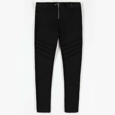 Pantalon noir || Black Pants