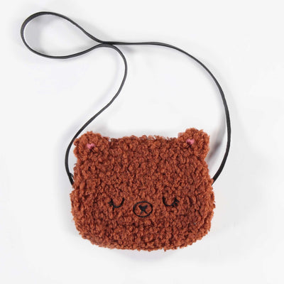 Sac à main ourson || Teddy Bear Purse