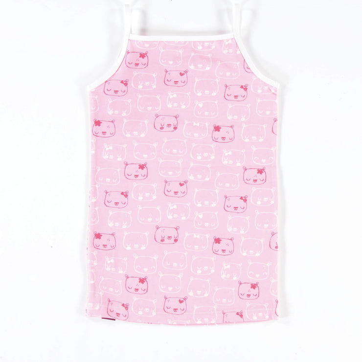 Camisole rose || Pink Tank Top