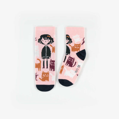 Chaussettes à chats || Cat Socks