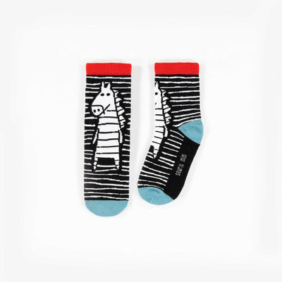 Chaussettes à rayures || Striped Socks