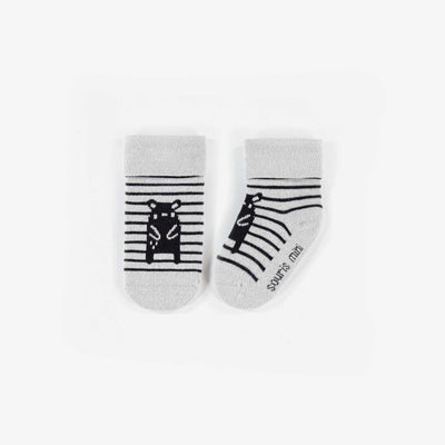 Chaussettes rayées   || Striped Socks
