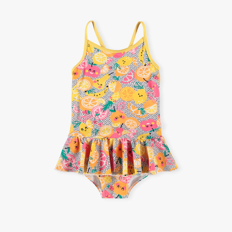 Maillot une-pièce - Fruits || Fruit One-piece Swimsuit