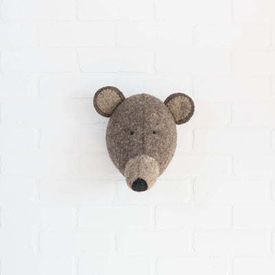 Décoration murale Ours || Bear Wall Decoration