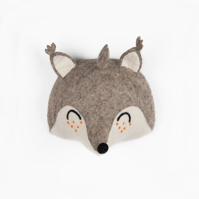 Décoration murale Renard || Fox Wall Decoration