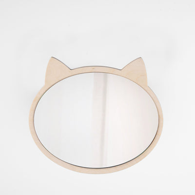 Miroir chat || Cat Miror