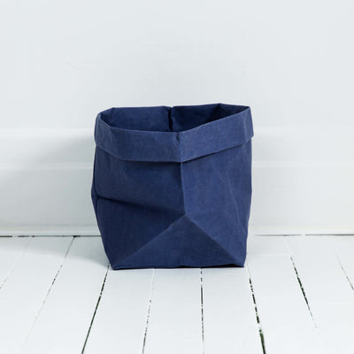 Sac de rangement papier (grand) || Paper Storage Bag (Large)