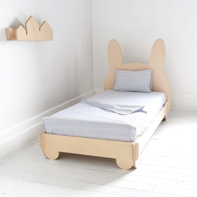 Lit de transition Luno - lapinou || Luno Rabbit Transition Bed