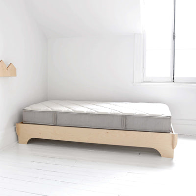 Base de lit simple LUNO || LUNO Single-bed Base