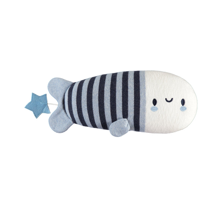 Peluche musicale de poisson || Fish Musical Plush