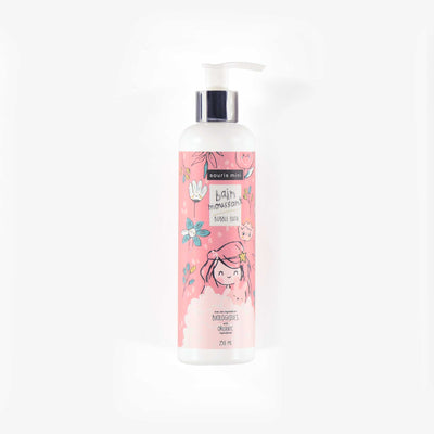 Bain moussant biologique  || Organic Bubble Bath