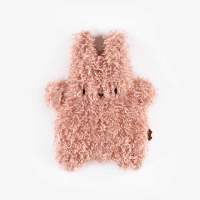 Peluche lapin rose || Pink Rabbit Plush