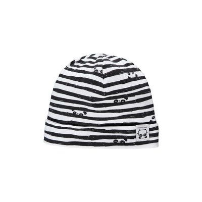 Bonnet rayé || Striped Beanie
