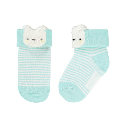 Chaussette ourson || Bear Socks