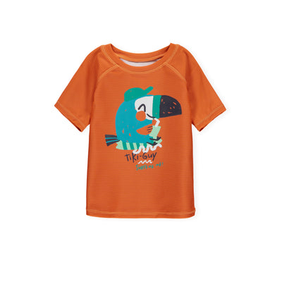 T-shirt de bain Toucan || Toucan Swim T-shirt
