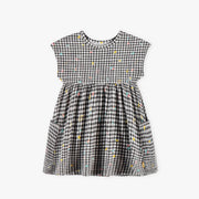 Robe pique-nique || Picnic Dress