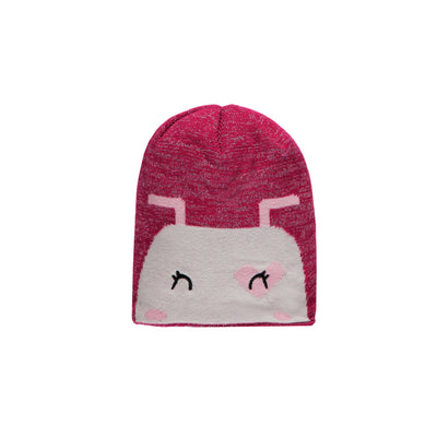 Tuque rose  || Pink Toque