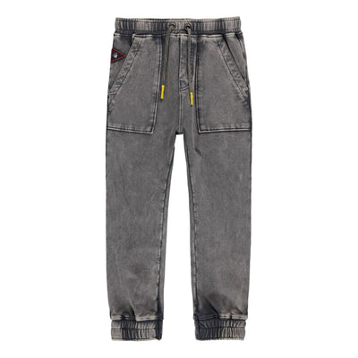 Pantalon gris  || Grey Pants