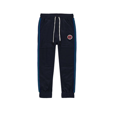 Pantalon de jogging marine || Navy Jogging Pants