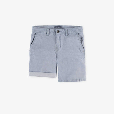 Short de denim léger || Light Denim Shorts