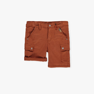 Short de denim brun || Brown Denim Shorts