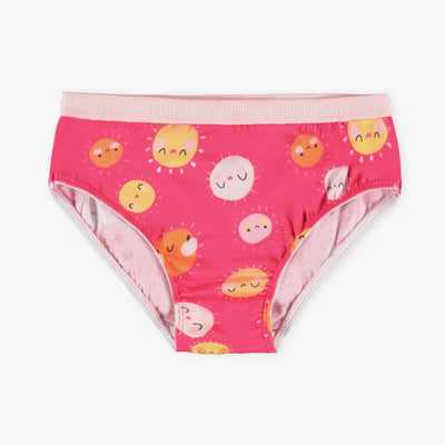 Culotte bikini - Planètes || Planet Mix & Match Bikini Panties