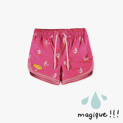 Short de bain magique || Magical Swim Shorts