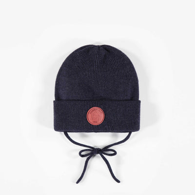 Tuque marine || Blue navy Toque