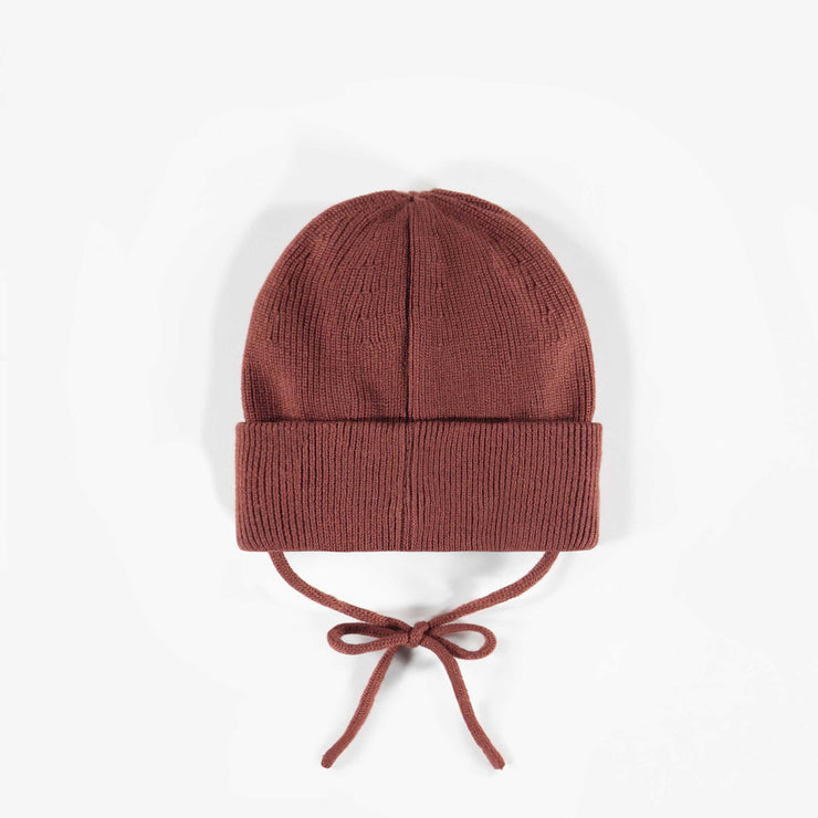 Tuque brune || Brown Toque