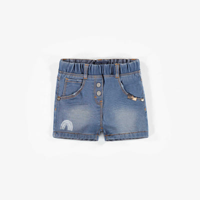 Short de denim || Denim Shorts