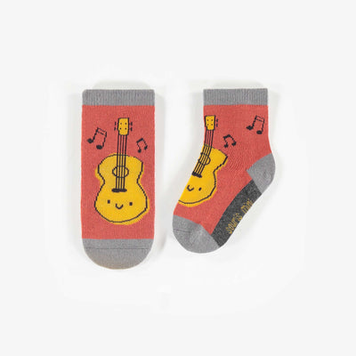 Chaussettes Guitare || Guitar Socks