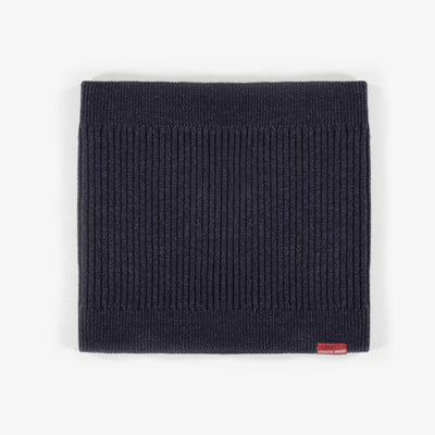 Cache-cou marine  || Blue navy Neck Warmer