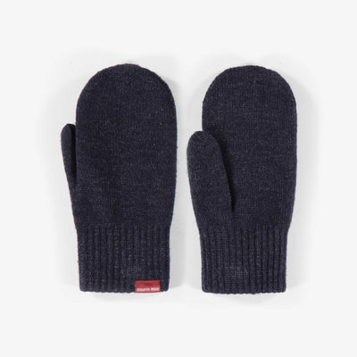 Mitaines marines  || Blue navy Mittens
