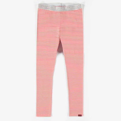 Legging long, enfant fille || Long Leggings, Girl