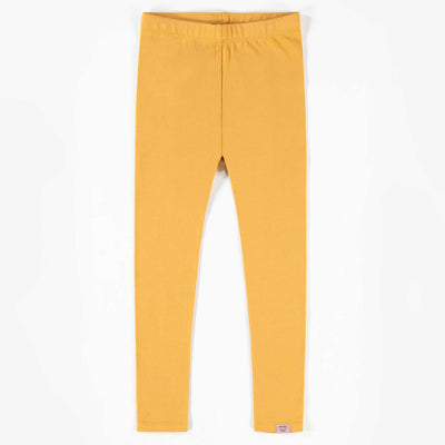 Legging Jaune Pâle || Light Yellow Leggings