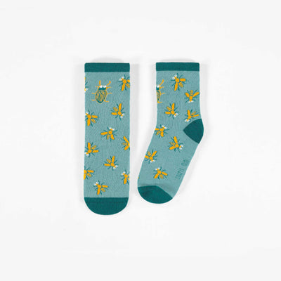 Chaussettes Abeilles || Bees Socks