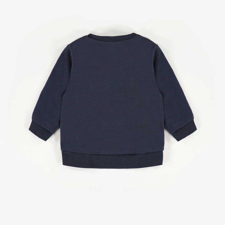Chandail en coton français   || French Terry Sweater
