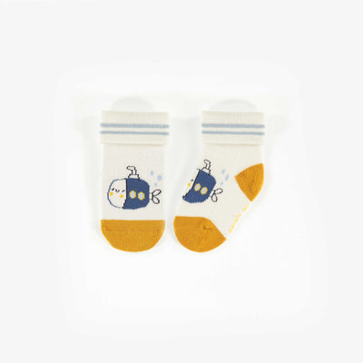 Chaussettes Sous-marin   || Submarine Socks
