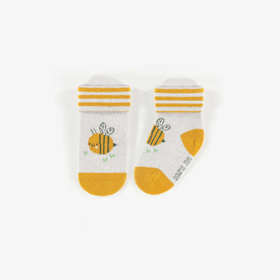 Chaussettes Abeille  || Bee socks
