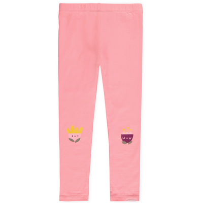 Legging rose || Pink Leggings
