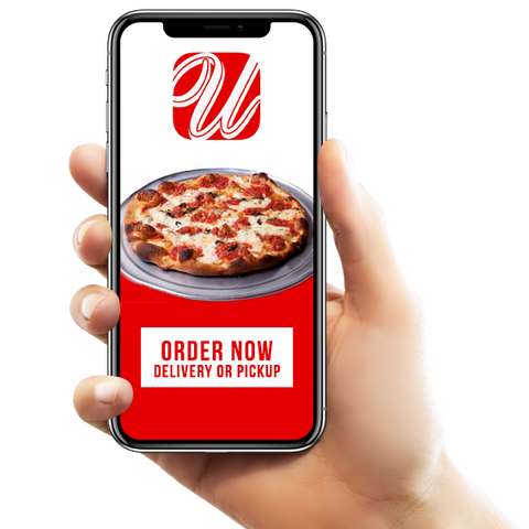 Umberto's Rewards App