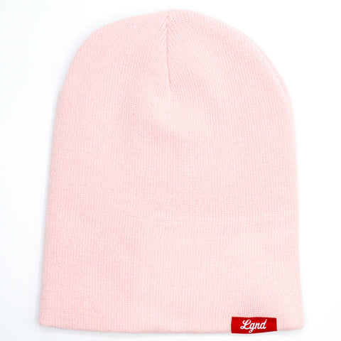 Simple Tag Beanie