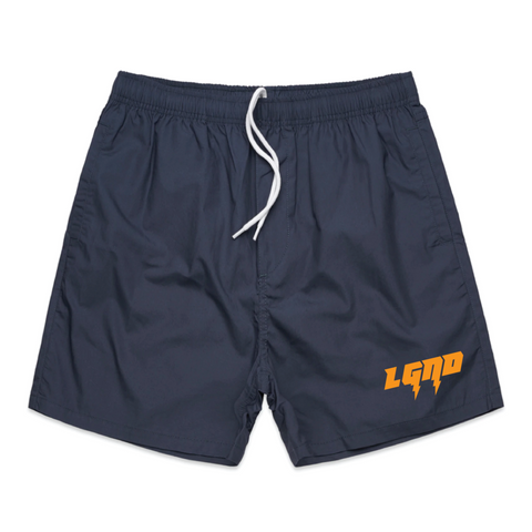 Board Shorts - Navy