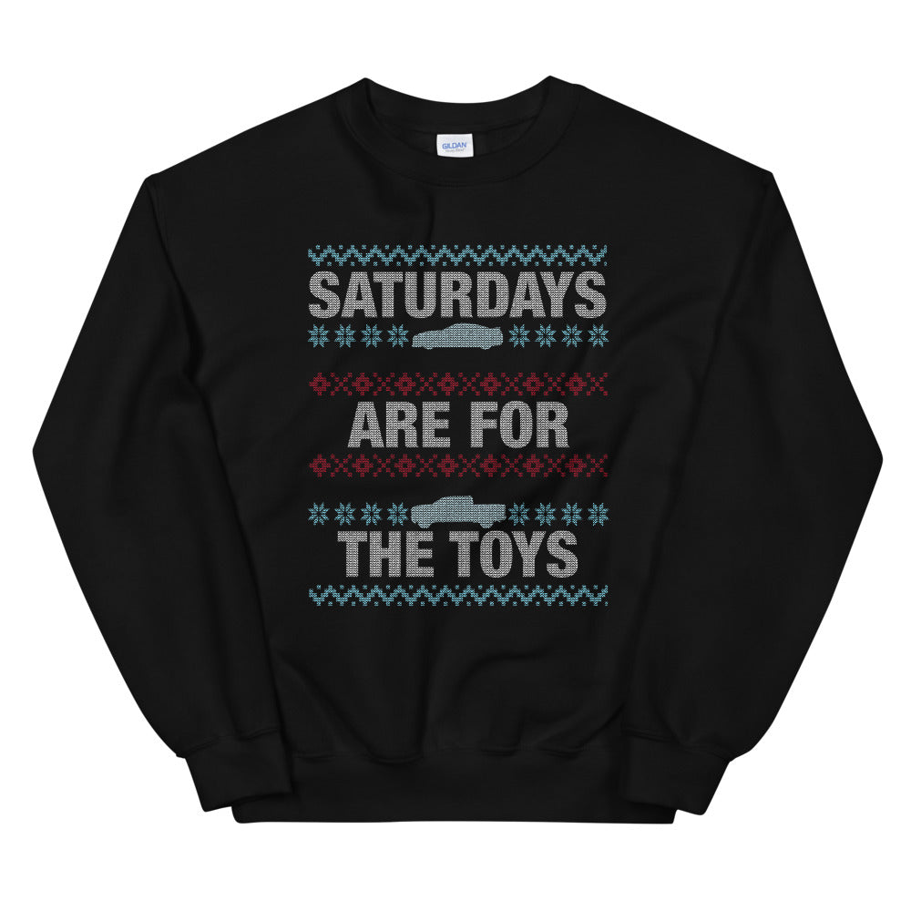SaturToys Ugly Sweater