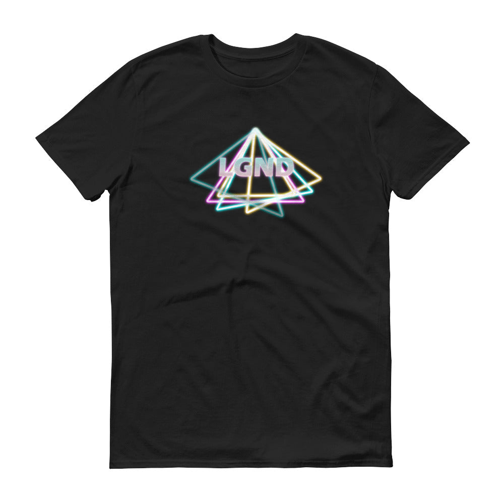 Retriangle Tee