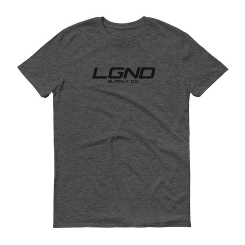 LGND Distressed Flag Tee