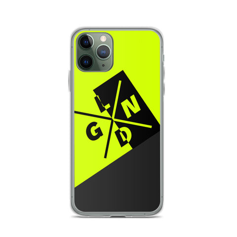 HiViz iPhone Case