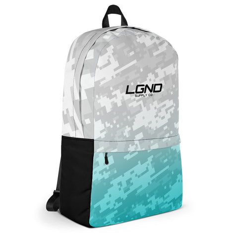 LGNDRZR Themed Backpack
