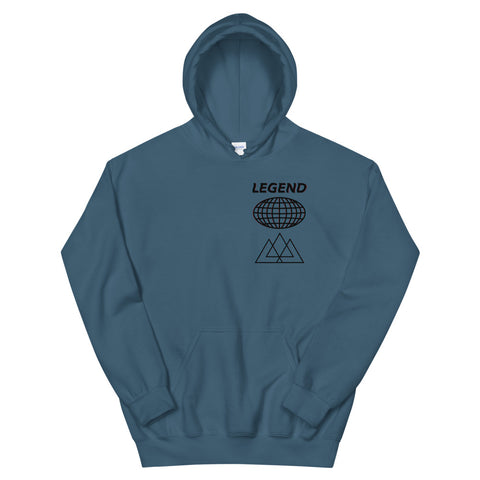 TakeOver Hoodie